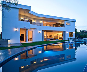 What Kind of House Does $12 Million Buy in Bel Air?