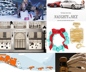 What Luxury Brands Did For The Holiday