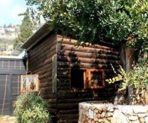 When a Cabin is a Castle