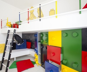 Whimsical Kids Room Ideas