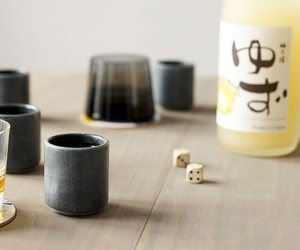 Whiskey Stone Shot Glasses