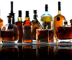 Whisky Connoisseurs Will Unite in Las Vegas