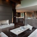Whistler Home Interiors by Kelly Deck