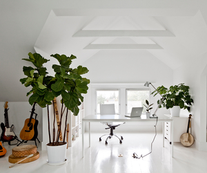 White Attic Studio - Jessica Helgerson Interior Design