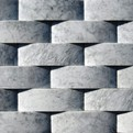 White Carrara Marble Wall Tile from Dunis Stone