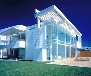 White House by Richard Meier & Partners