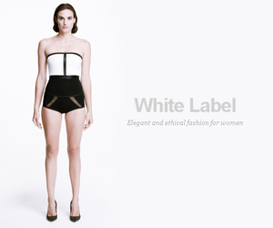 White Label spring/summer 2013