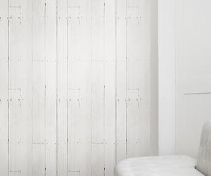 White Planks Wallpaper by Young & Battaglia