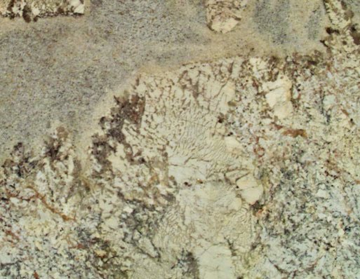 White Spring Granite From Global Granite