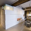 Whitney loft Renovation by Alchemy Architects