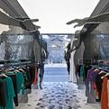 Who's Who boutique in Milan by Fabio Novembre