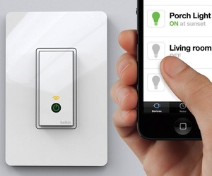 Wi-Fi Light Switch By WeMo