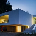 Wicklow House by ODOS Architects