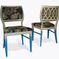 Widdicomb Redux Chairs by Omforme