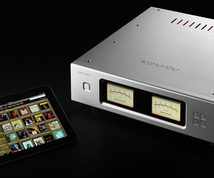WideaLab's Aurender S10 Music Server: Smooth and Easy