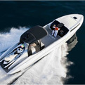 Wider 42 | Transformer Boat