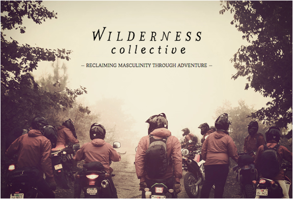 Wilderness Collective All Inclusive Expeditions For Guys