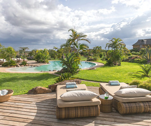 Wilderness Safari's Segera Retreat in Kenya