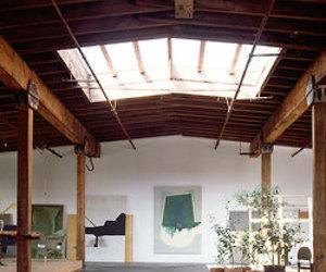 Williamsburg Artist's Loft By Ochs Design