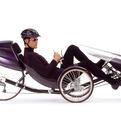 Windcheetah Hypersport Tricycle
