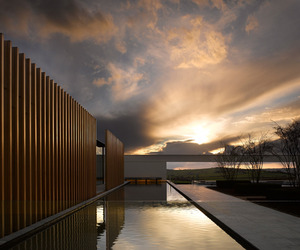 Windmill Hill in UK by Stephen Marshall Architects