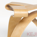 Windmill Stool by Kejia Liu