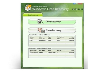 Windows Data Recovery Using Tools