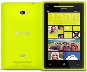 Windows HTC Win8X