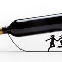 Wine for your life - wine bottle holder