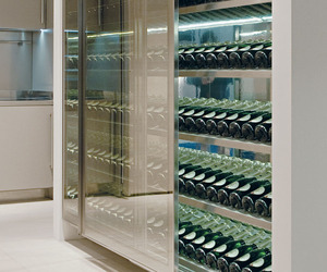 Wine Storage Made Clear