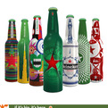 Winner & Finalists Of The Heineken Bottle Remix Challenge