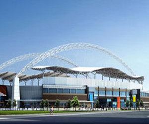 Winnipeg Blue Bombers stadium design approved