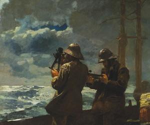 Winslow Homer's Coastal Studio Opens