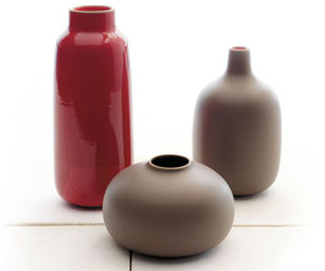Winter '09 Collection from Heath Ceramics
