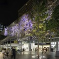 Wintergarden Shopping Centre in Brisbane by Studio 505