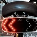 Wireless Bike Turn Signal