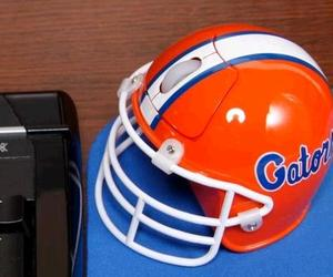 Wireless Football Helmet Mouse