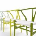 Wishbone Chair  by Carl Hansen & Søn