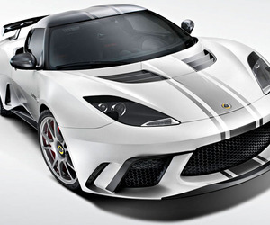 With 434 Horses, Evora GTE Becomes the Most Powerful Lotus