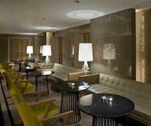 Witt Istanbul Suites Hotel Interior by Autoban