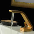 Wolo, Italian style bathroom faucets from Webert
