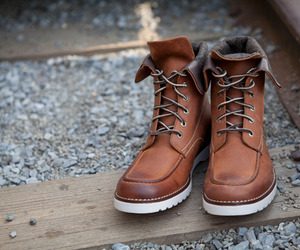 Wolverine No. 1883 – Mayall Boots