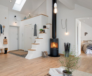 Wonderful 90sqm attic apartment