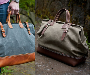 Wood & Faulk Bags