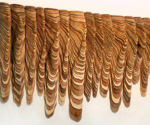 Wood Works by Ben Butler