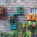 Creative Recycling | Wooden Pallets