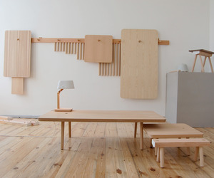 Wooden Peg by StudioGorm