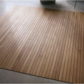 Wooden Rug Collection | by Ruckstuhl