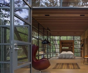 Woodside Cottage by Bohlin Cywinski Jackson