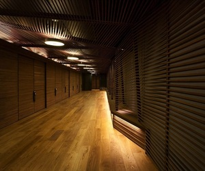 woodwalk showroom